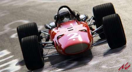 Assetto Corsa Ferrari 70th Anniversary Pack 3