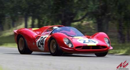 Assetto Corsa Ferrari 70th Anniversary Pack 4