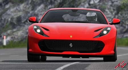 Assetto Corsa Ferrari 70th Anniversary Pack 8