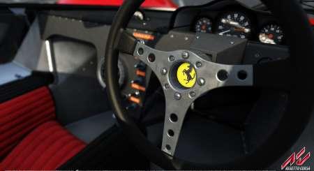 Assetto Corsa Ferrari 70th Anniversary Pack 9