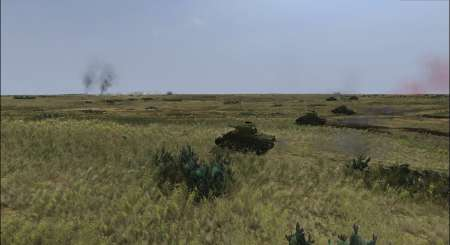 Tank Warfare Tunisia 1943 10