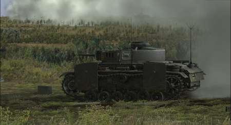Tank Warfare Tunisia 1943 11