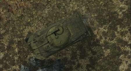 Tank Warfare Tunisia 1943 13