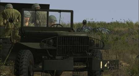 Tank Warfare Tunisia 1943 14