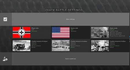 Tank Warfare Tunisia 1943 3