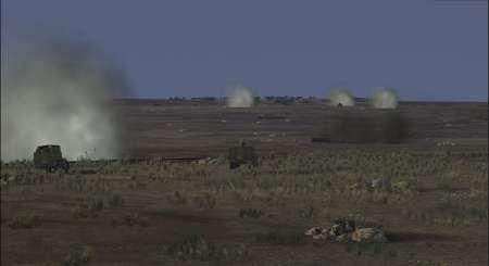 Tank Warfare Tunisia 1943 31