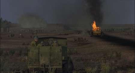 Tank Warfare Tunisia 1943 32