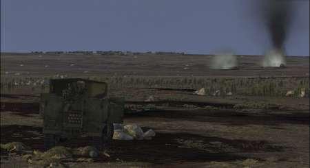 Tank Warfare Tunisia 1943 35