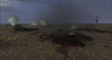 Tank Warfare Tunisia 1943 37
