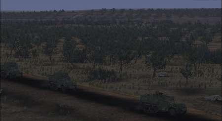 Tank Warfare Tunisia 1943 38