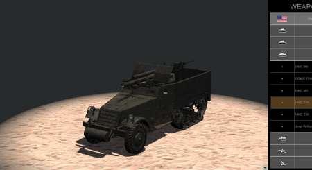 Tank Warfare Tunisia 1943 39
