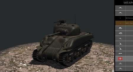 Tank Warfare Tunisia 1943 40