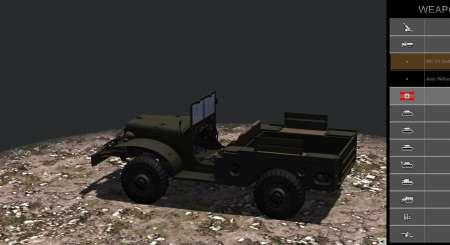 Tank Warfare Tunisia 1943 41