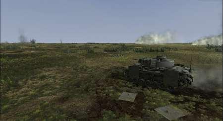 Tank Warfare Tunisia 1943 8
