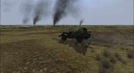 Tank Warfare Tunisia 1943 9