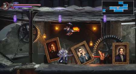 Bloodstained Ritual of the Night 10