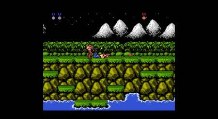 Contra Anniversary Collection 2