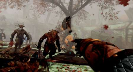 Warhammer Vermintide 2 Winds of Magic 2