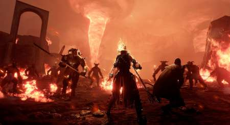Warhammer Vermintide 2 Winds of Magic 3
