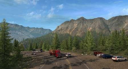 American Truck Simulátor Washington 15