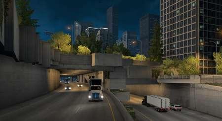 American Truck Simulátor Washington 17