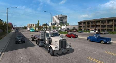 American Truck Simulátor Washington 22