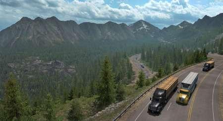 American Truck Simulátor Washington 23