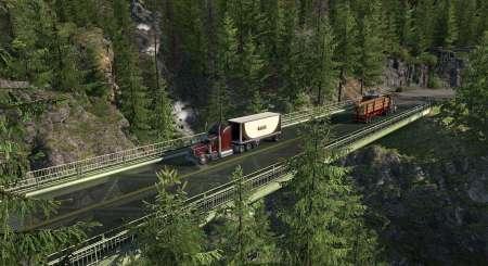 American Truck Simulátor Washington 25