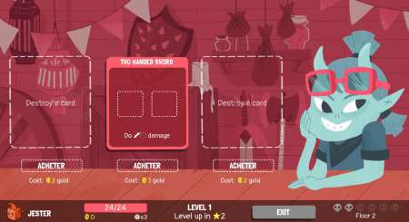 Dicey Dungeons 3