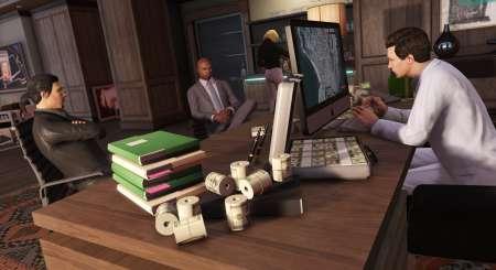 Grand Theft Auto V Criminal Enterprise Starter Pack 1