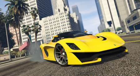 Grand Theft Auto V Criminal Enterprise Starter Pack 6