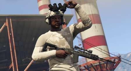 Grand Theft Auto V Criminal Enterprise Starter Pack 8