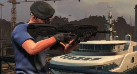 Max Payne 3 Painful Memories Pack 1