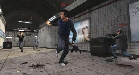 Max Payne 3 Painful Memories Pack 2