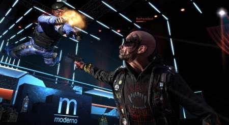 Max Payne 3 Hostage Negotiation Pack 1