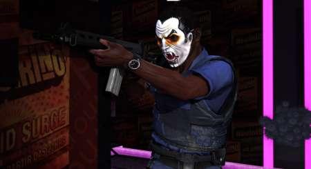 Max Payne 3 Hostage Negotiation Pack 2