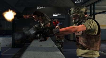 Max Payne 3 Hostage Negotiation Pack 3