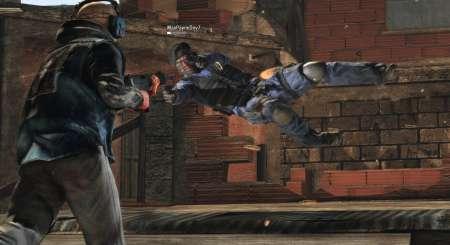 Max Payne 3 Hostage Negotiation Pack 4