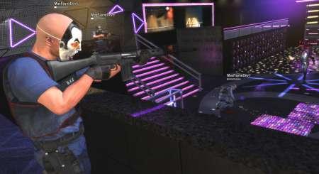 Max Payne 3 Hostage Negotiation Pack 5