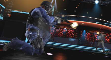 Max Payne 3 Hostage Negotiation Pack 6