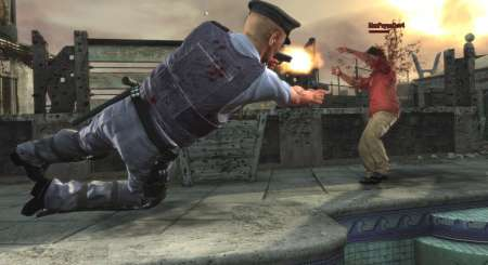 Max Payne 3 Local Justice Pack 1