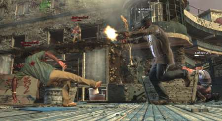 Max Payne 3 Local Justice Pack 4