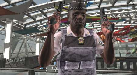Max Payne 3 Local Justice Pack 6