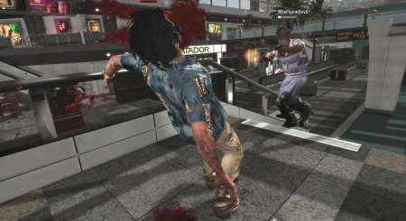 Max Payne 3 Local Justice Pack 7