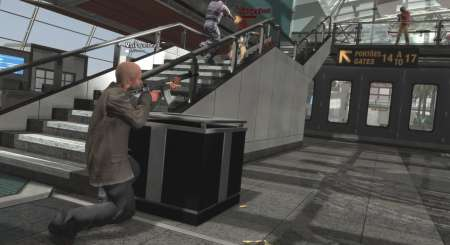 Max Payne 3 Local Justice Pack 8