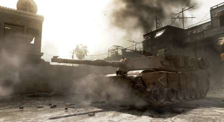 Call of Duty Modern Warfare Remastered 1