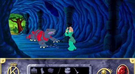Kings Quest Collection 10
