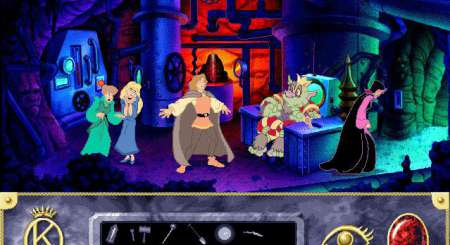 Kings Quest Collection 8