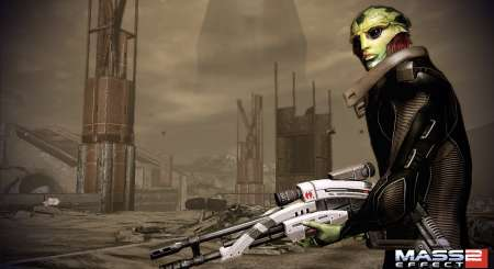 Mass Effect 2 Digital Deluxe Edition 10