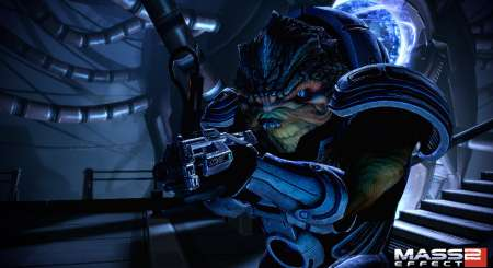 Mass Effect 2 Digital Deluxe Edition 3